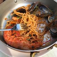 Photo taken at Caffetteria Torino by Neslihan K. on 5/19/2017