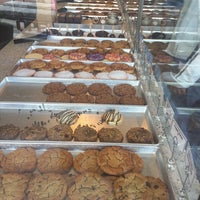 Photo prise au Ali's Cookies par TJ le9/7/2015