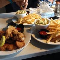 Das Foto wurde bei Baltimore Crab & Seafood von TJ am 6/15/2014 aufgenommen