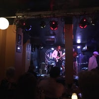 Photo taken at Mojo Blues Bar by Murat K. on 6/9/2016