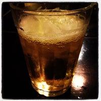 Photo taken at Bar do Lopes by Ricardo N. on 10/19/2012