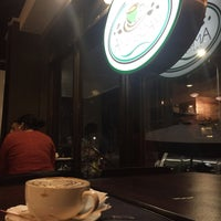 Das Foto wurde bei Amsterdam Dutch Coffee von Ivana C. am 3/4/2017 aufgenommen