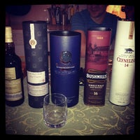 Photo taken at Single Malt Society by Christian E. on 3/29/2013