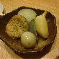 Photo taken at 銀ちゃん by DJ J. on 10/21/2012