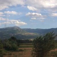 Photo taken at Şenyurt by Gurbet G. on 7/10/2016