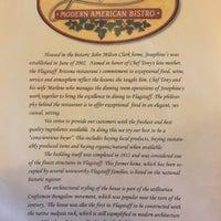 Photo taken at Josephine's Restaurant by Bobby C. on 10/4/2016