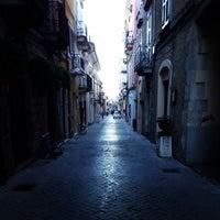 Photo taken at Guardiagrele by nicola (tbr) on 2/9/2014