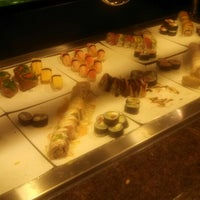 Photo taken at Red Apple Buffet by Marc N. on 12/31/2013