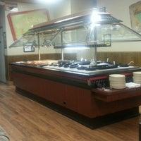 Photo taken at Jjs Original Pizza by Scott D. on 1/18/2013