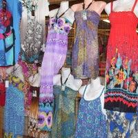 Photo taken at Village Flea Market by Van F. on 3/25/2014