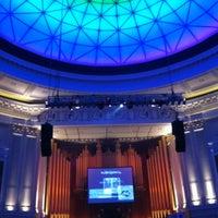Photo taken at Brisbane City Hall by Rev on 5/31/2013
