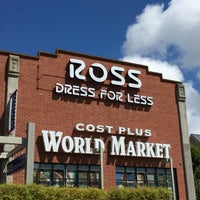Photo taken at Ross Dress for Less by Adam S. on 4/22/2016
