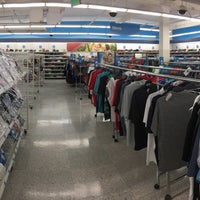 Photo taken at Ross Dress for Less by Adam S. on 2/23/2017