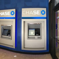Photo taken at Chase Bank by Adam S. on 1/24/2017
