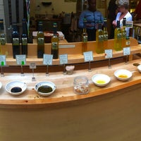 Photo taken at Stonehouse California Olive Oil by Adam S. on 7/29/2015