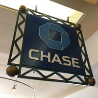 Photo taken at Chase Bank by Adam S. on 10/5/2016
