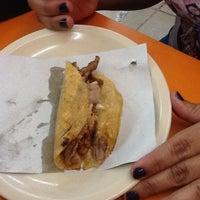 Photo taken at Los Tradicionales de Don Ray by Coppelia S. on 9/16/2012