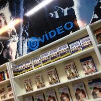 Foto tirada no(a) Locadora G Video por @Arzakom em 12/14/2012