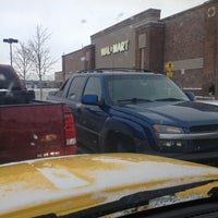 Photo taken at Walmart by Julee B. on 2/20/2013