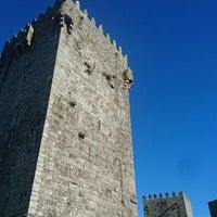 Photo taken at Castelo de Montalegre by Anne on 7/2/2016