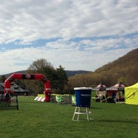 Photo taken at The North Face Endurance Challenge by Tara on 5/3/2014