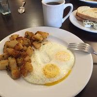 Photo taken at Roxbury Cafe by Kelly V. on 1/5/2016