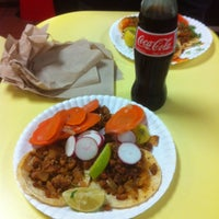 Photo taken at Taqueria Mexico by Kelly V. on 10/21/2013