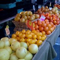 Photo taken at Hollywood Farmer's Market by Stuart H. on 2/24/2013
