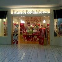 Photo taken at Bath & Body Works by Stuart H. on 11/29/2012