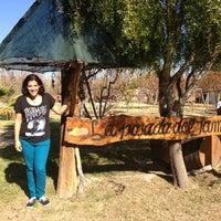Foto tomada en La Posada Del Jamón por Maria G. el 5/25/2013