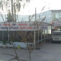 Photo taken at Esentepe Otopark by Hüseyin B. on 2/26/2016