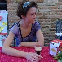 Photo taken at Bar Fattoria Podernovo by Calogero C. on 7/8/2013