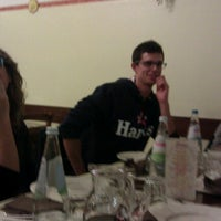 Photo taken at Bar Trattoria Sole by Giuseppe V. on 10/26/2012