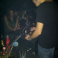 Photo taken at Badroom by Stefania R. on 2/2/2013