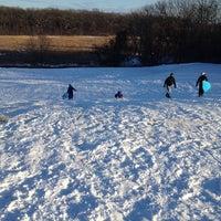 Photo taken at Freier Farms in Lake Barrington, IL by Christy P. on 12/15/2013