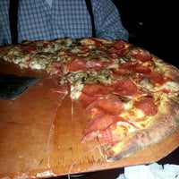 Photo taken at Anthony's Coal Fired Pizza by Morgan H. on 1/27/2013