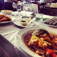 Photo taken at Café Jelinek by Sonja B. on 3/14/2013