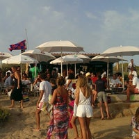Photo taken at Insotel Club Formentera Playa Hotel by Richard H. on 8/19/2014