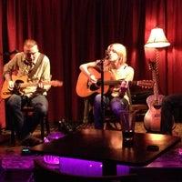 Photo taken at Strange Brew Austin Coffee by Loranda on 12/6/2012