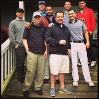 Photo taken at Charlotte Golf Links by Rob B. on 4/27/2013