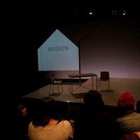 Photo taken at Pfalztheater by Leni on 11/28/2013