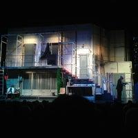 Photo taken at Pfalztheater by Leni on 2/28/2014