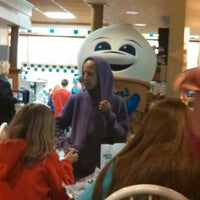 Photo taken at Culver's by Sharon M. on 12/12/2012