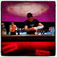 Photo taken at Morgan Club by Natalya B. on 9/24/2012