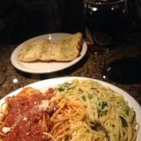 Photo taken at Roma II Pizzeria by Greg on 12/2/2013