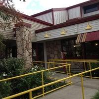 Photo taken at Brookfields Restaurant by Greg on 11/9/2012