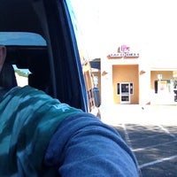 Photo taken at Taco Bell by Greg on 10/19/2012