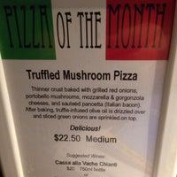 Photo taken at Roma II Pizzeria by Greg on 11/16/2013