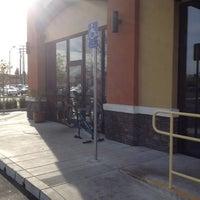 Photo taken at Starbucks by Greg on 3/25/2013