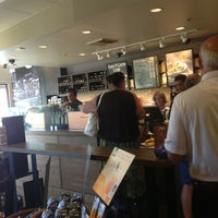 Photo taken at Starbucks by Greg on 7/17/2013